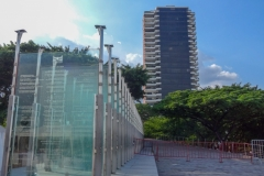 Гуаякиль. Malecón 2000