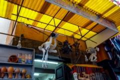 Рынок Ведьм в Ла-Пасе