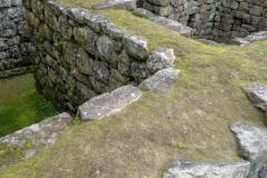 Древний город инков
