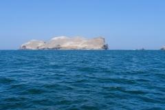 Острова Паломино