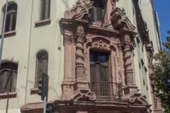 Чили, Сантьяго