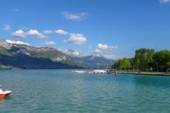 Озеро Анси