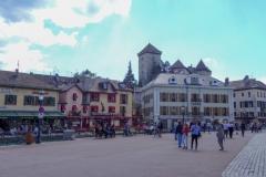 Франция, Анси