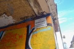 Werregarenstraat в Генте