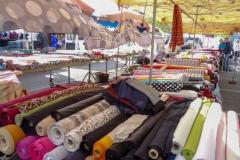 Утренний рынок в Лилле