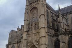 Кафедральный собор St-Etienne в Лиможе