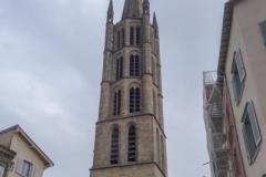 Saint-Michel-des-Lions в Лиможе