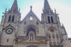 Франция, Лион