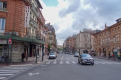 Франция, Тулуза