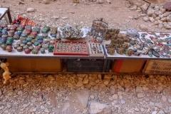 Сувениры в Петре