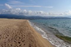 Пляж  Риканто