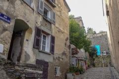 Франция, Корте