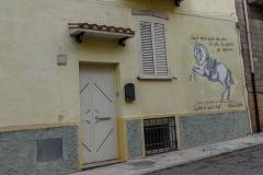 Сардиния, Оргозоло