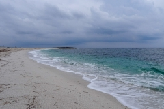 "Spiaggia di Is Arutas - ""рисовый"" пляж"