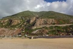 Пляж Buggerru