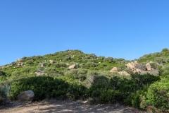 Сардиния, Capo Ferrato