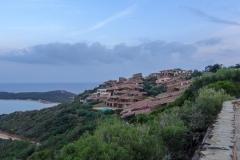 Сардиния, Coda Cavallo