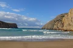 Сардиния, Cala Domestica