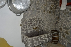 Домик в Бонаркадо
