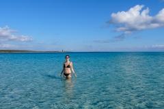 Сардиния, пляж Пелоса