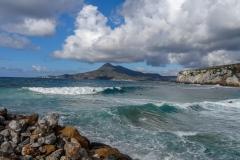 Серферы на Сардинии