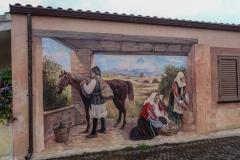 Сардиния, Тиннура