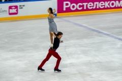 Бетина Попова - Сергей Мозгов