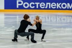 Евгения Тарасова - Владимир Морозов
