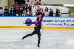 Анастасия Мишина - Александр Галлямов