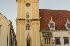 Словакия, Братислава