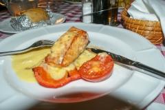 Ужин в Нитре