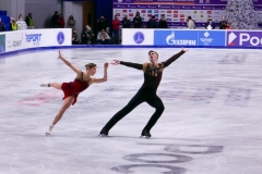 Анастасия Мишина / Александр Галлямов