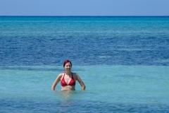 Монтего-Бей, Карибское море