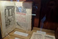 Музей-библиотека Симеона Полоцкого