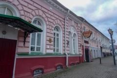 Центр Витебска