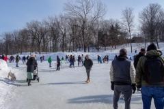 Парк Mont Royal