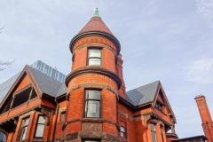 Домики в Торонто