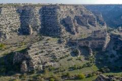 Улубейский каньон