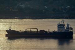 Вид на Кольский залив