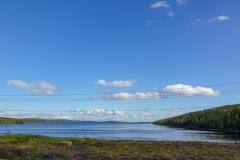 Северные пейзажи