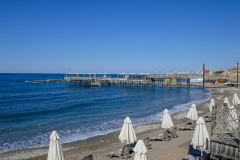 Пляж Long Beach Resort