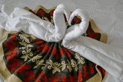 Традиционные лебеди