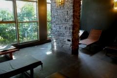 Комната отдыха в SPA