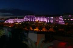 Long Beach - основное здание