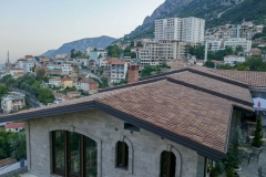Албания, Круя