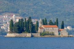 Черногория, Пераст