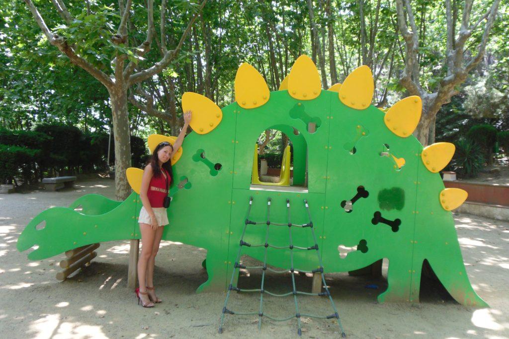 Все любят динозавриков, чего уж там