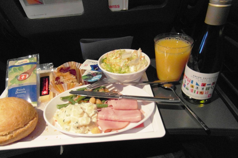 Еще еда. Это из разных поездок!