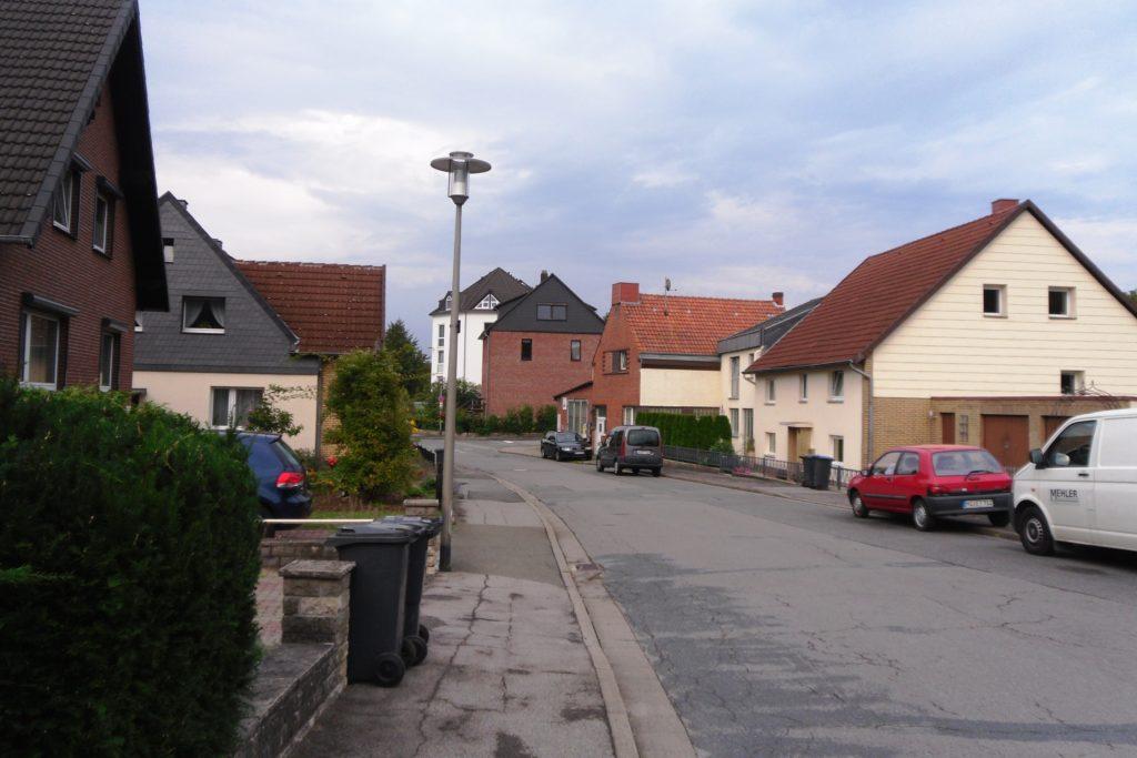 Хильдесхайм, Германия