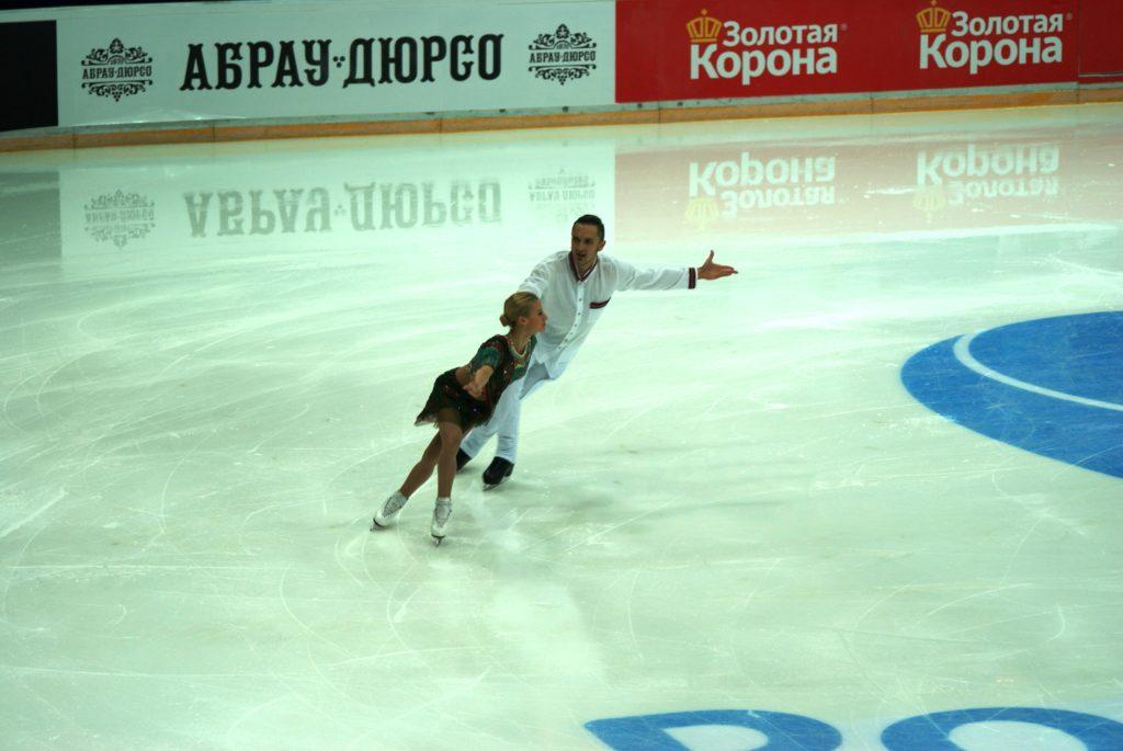 Татьяна Волосожар - Максим Траньков. Моя главная любовь за всю историю парного катания